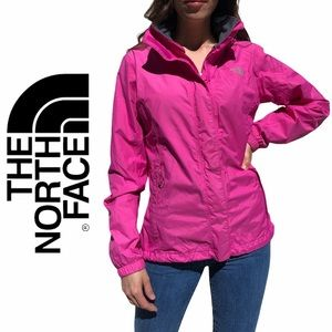 The North Face- HyVent Jacket